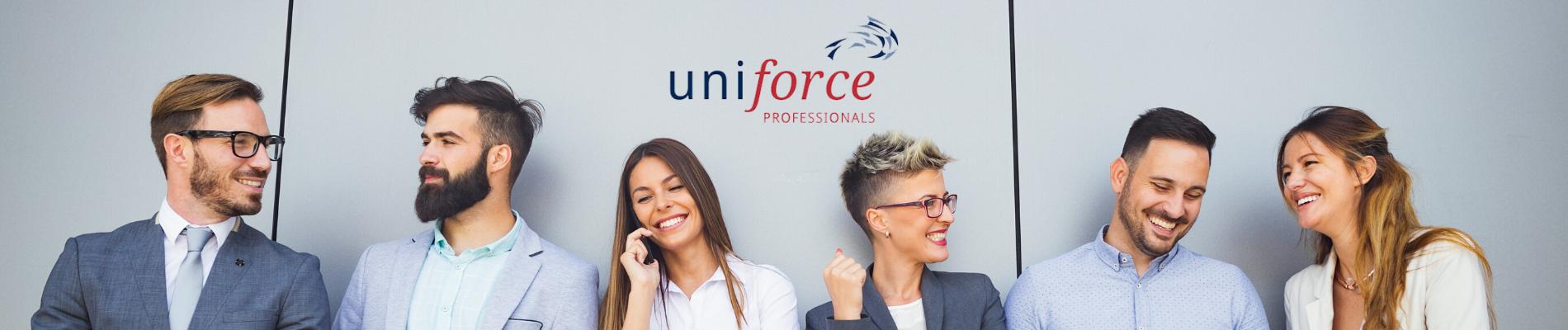 A propos de Uniforce